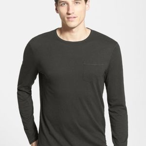 🔹Men's John Varvatos Slim Long Sleeve 🔹